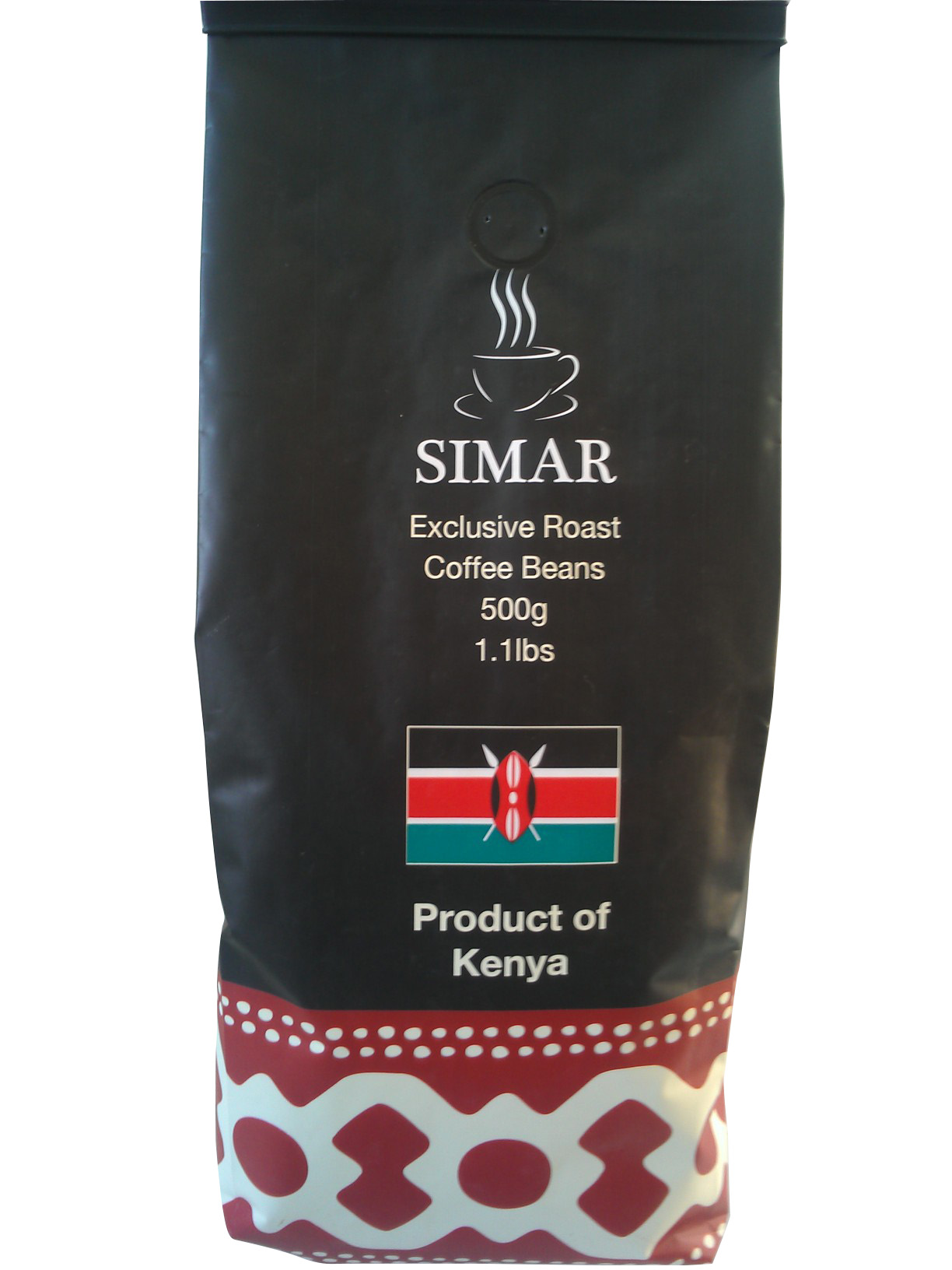 Simar Roasted coffee commercial use